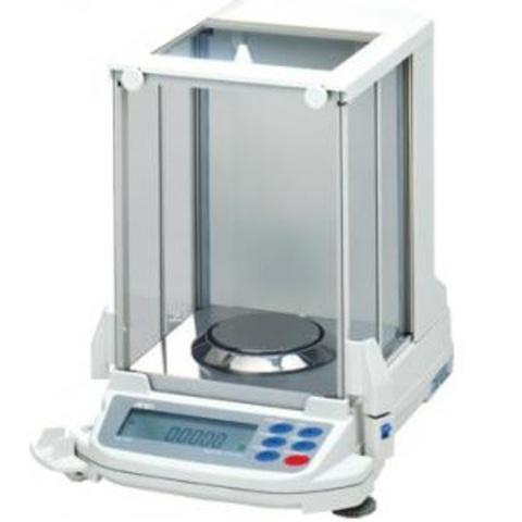 Весы аналитические A&D GR-202 с поверкой