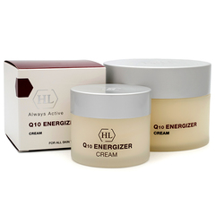 Holy Land Coenzyme Energizer Cream - Крем