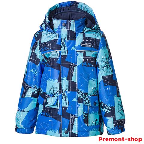Комплект Premont для мальчиков Загадка моря Бофорта S18241
