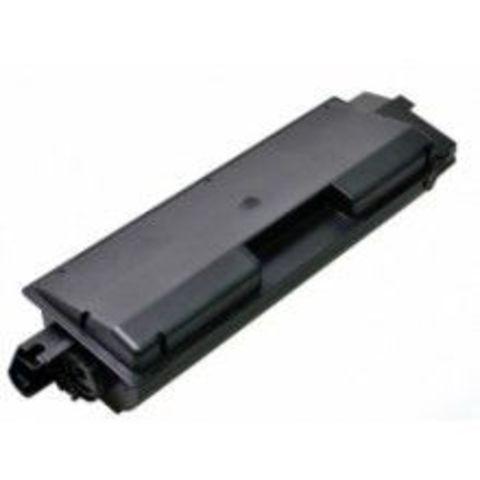 Совместимый картридж Kyocera TK-580K черный для принтеров Kyocera FS-C5150DN. Ресурс 3500 стр. Производитель Elfotec Ирландия