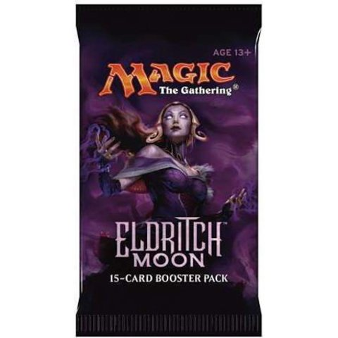 MTG: Eldritch Moon Booster ENG