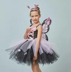 Бабочка платье пачка