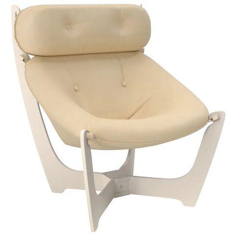Кресло для отдыха Комфорт Модель 11 дуб шампань/Polaris Beige, 013.011
