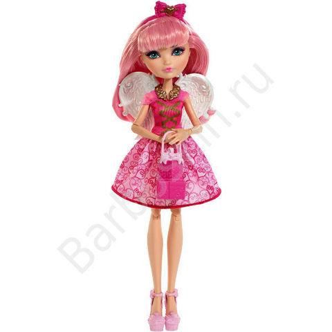 Кукла Ever After High С. А. Купидон (С.А. Cupid) - День Рождения (Birthday Ball), Mattel