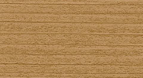Профиль стыкоперекрывающий ПС 04.900.092 вишня