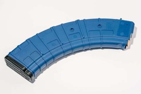 Купить Магазин Pufgun для АКМ 7.62x39 ВПО-136 ВПО-209 на 40 патронов