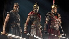 Xbox One Assassin's Creed: Одиссея (русская версия)