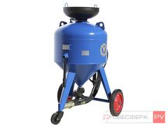 Аппарат струйной очистки АСО 150