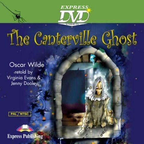 canterville ghost dvd