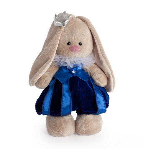 Мягкая игрушка Зайка Ми Принц (большой)