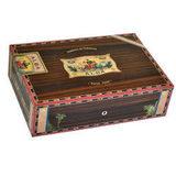 Хьюмидор Elie Bleu ALBA 75 cigars Indian Rosewood