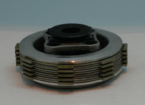 Диск сцепления DDE V700 II Кентавр 1 внутренний (для двигателя DDE196)   (20501-T02402), шт