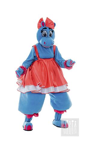 Фото Бегемотиха ( ростовая кукла для взрослых ) рисунок Купить карнавальные костюмы для взрослых напрямую от производителя! Розница и опт. Карнавальные, сценические и театральные костюмы для взрослых.