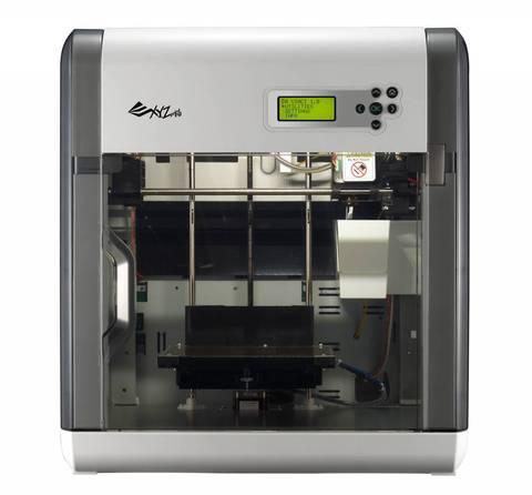 3D-принтер Da Vinci 1.0