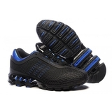 Adidas Porsche Design Black Blue 2