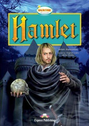 Hamlet. Reader. Книга для чтения