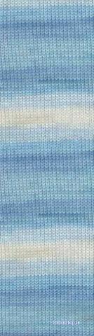 Пряжа Baby wool BATIK Alize 3564, фото