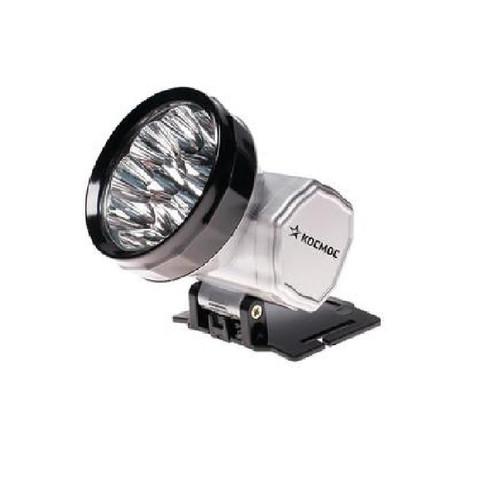 Фонарь светодиодный КОСАссuН10, 10 светодиодов