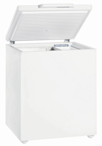 Морозильный ларь Liebherr GT 2122 Comfort