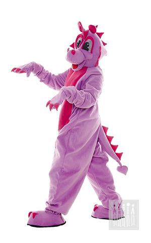 Фото Дракоша ( ростовая кукла для взрослых ) рисунок Карнавальный костюм Змея Горыныча для спектаклей, театральных постановок, праздников и утренников. Змей Горыныч популярный сказочный персонаж, без которого не обойдется детский праздник!