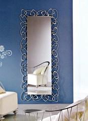 кованое зеркало   30 -36 ( ART-METAL )