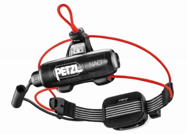 светодиодный фонарь Petzl NAO 2016 цена