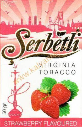 Serbetli Strawberry
