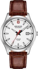 Швейцарские часы Swiss Military Hanowa 06-4303.04.001
