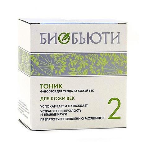 Биотоник БиоБьюти №2