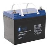 Аккумулятор Парус Электро HM-12-33  ( 12V 33Ah / 12В 33Ач ) - фотография