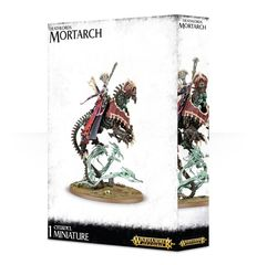 Mortarchs of Nagash