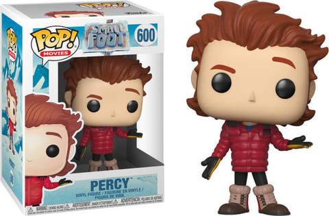Percy Small Foot Funko Pop! Vinyl Figure || Перси Смолфут