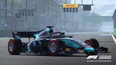 Xbox One F1 2019. Юбилейное издание (русская документация)