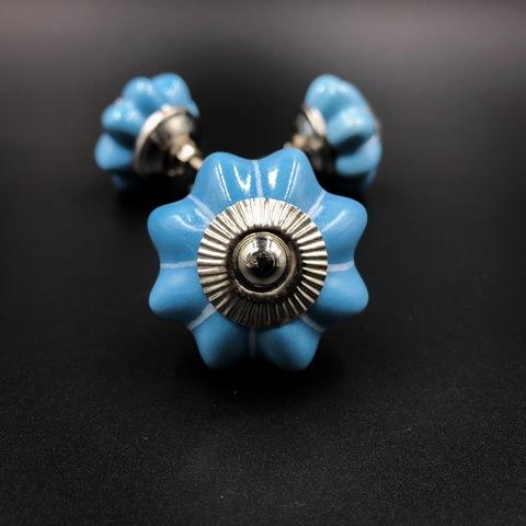 Ручка кнопка AW2 Bleu
