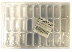 Емкость для льда STINOL,INDESIT 857020