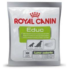 Royal Canin Educ лакомство для взрослых собак и щенков для дрессуры 50гр