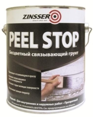 Peel Stop Clear Binding Primer грунт связывающий