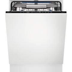 Посудомоечная машина встраиваемая Electrolux Intuit 800 SENSE AirDry QuickSelect EEC967300L фото