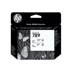 Печатающая головка для HP 789 (CH614A) Magenta-Light Magenta