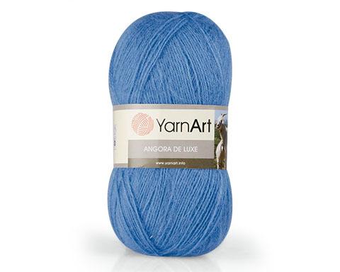 Angora De Luxe (Yarn Art)