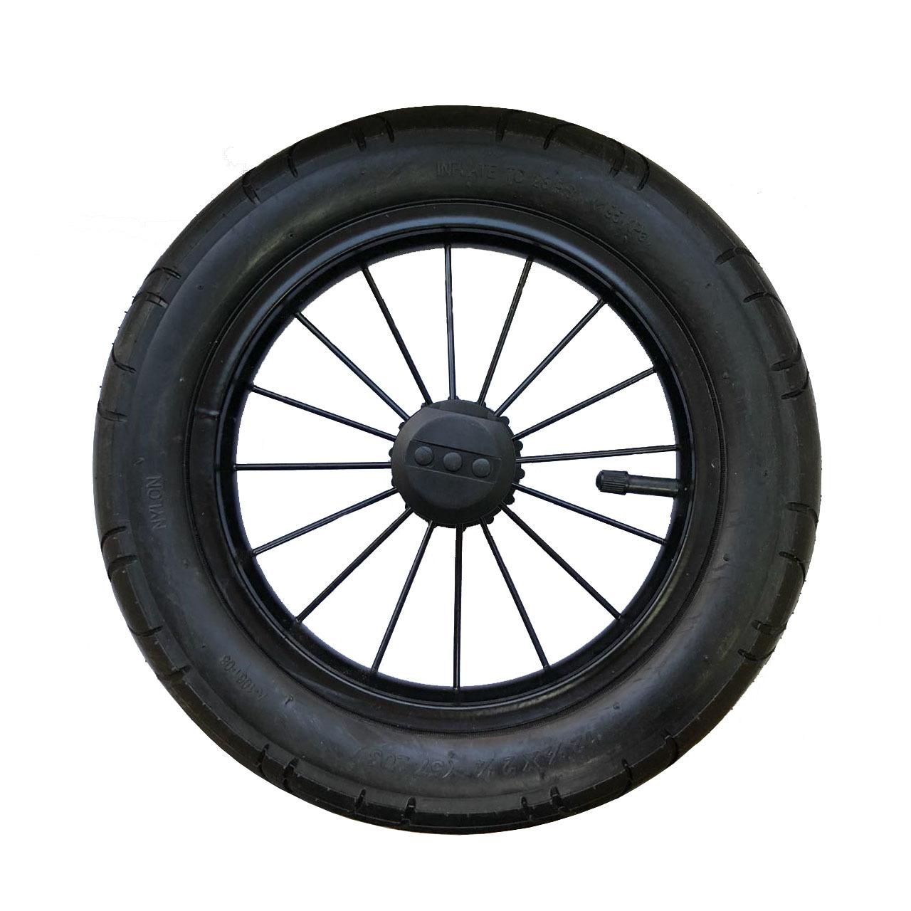 Колесо для коляски Tutis classic 12 1/2 x 2 1/4 кол_12_черн_подшипник.jpg