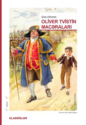 Oliver Tvistin macəraları