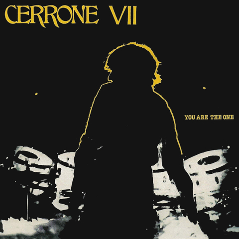 Cerrone / Cerrone VII - You Are The One (LP)