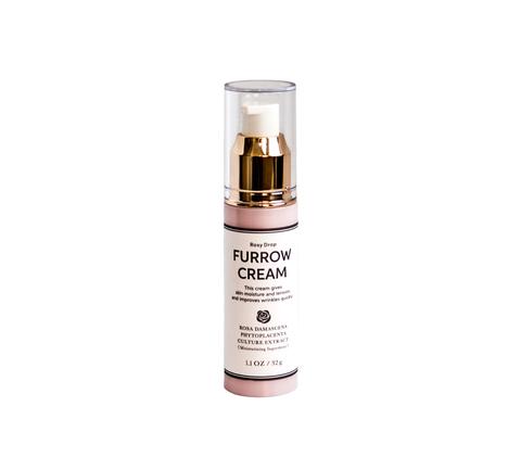 Rosy Drop Увлажняющий крем для борьбы с морщинами Furrow Cream