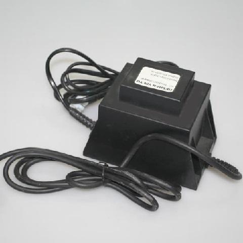 Трансформатор для клип лайта 240V/12V мощность 200Вт.