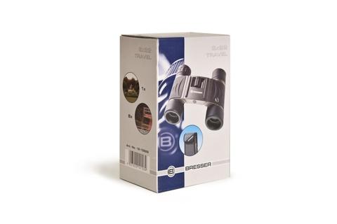 Бинокль Bresser Travel 8x22