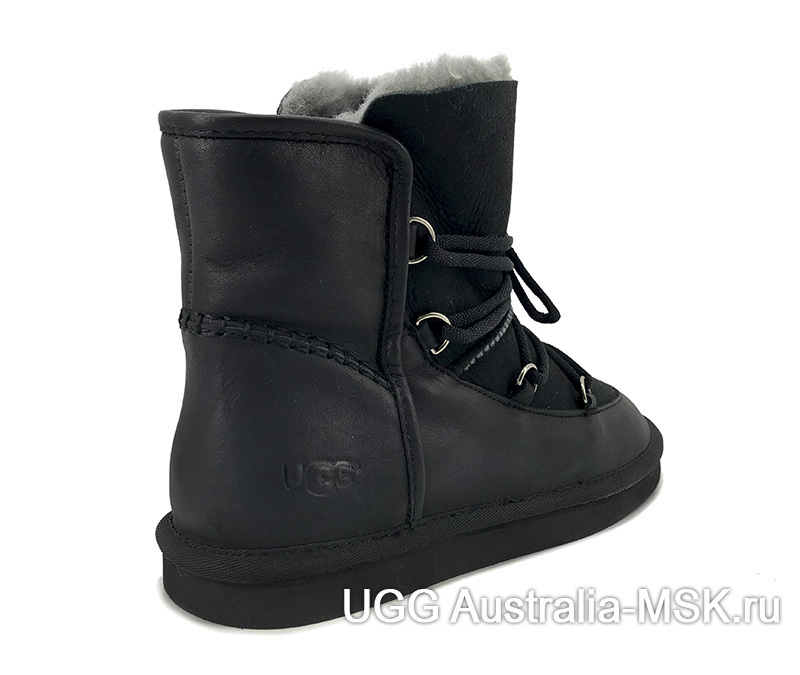 UGG Mens Levy Black