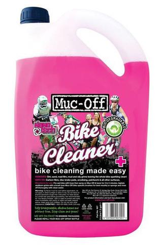 очиститель Muc-off для велосипеда 5 литров (канистра)