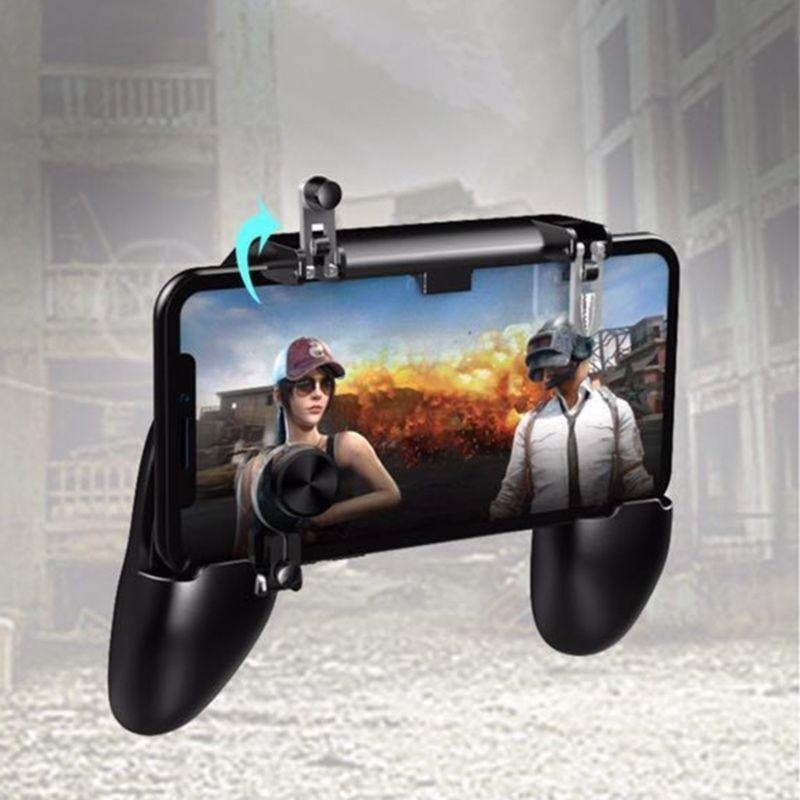 Gamepad Mobile Game Controller