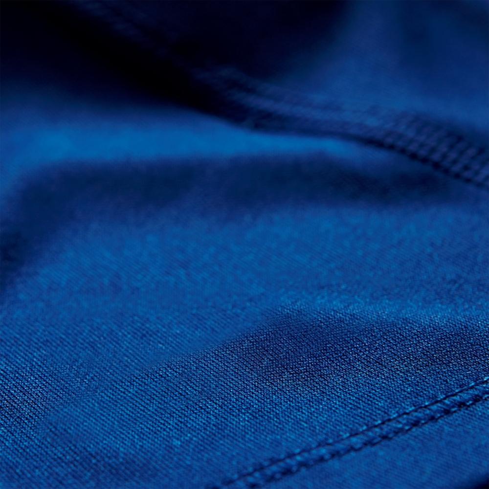 Asics GRAPHIC TOP Футболка беговая синяя